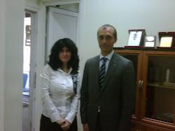 Gianluca Alberini Consulate General Italy 2011June 27