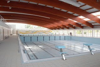viraje subacu tico plasencia inaugura su piscina bioclimatica