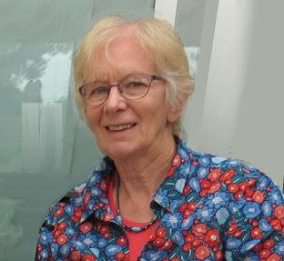 Mary Kemp