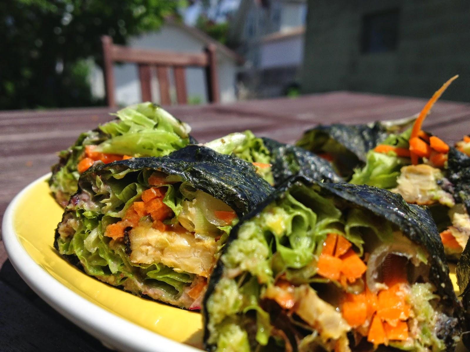diet rumput laut
