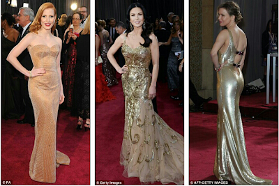 2013 02 25 09 26 13 Mega Photo Collection From The Oscars 2013