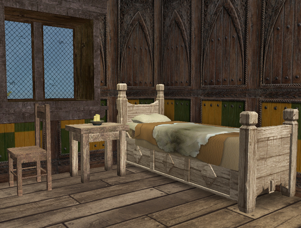 Ts2 Medieval Knight S Training Barracks History Lover S