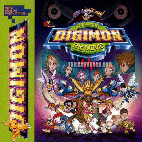 Digimon Adventure   DigimonWiki   Fandom