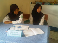 foto siswa siswi MA Nurul huda