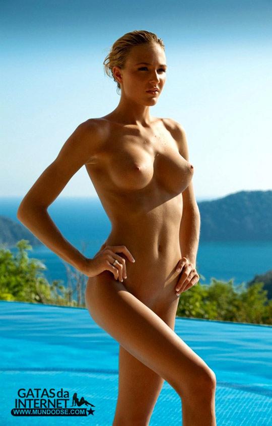 Eastern European Hotties Nude