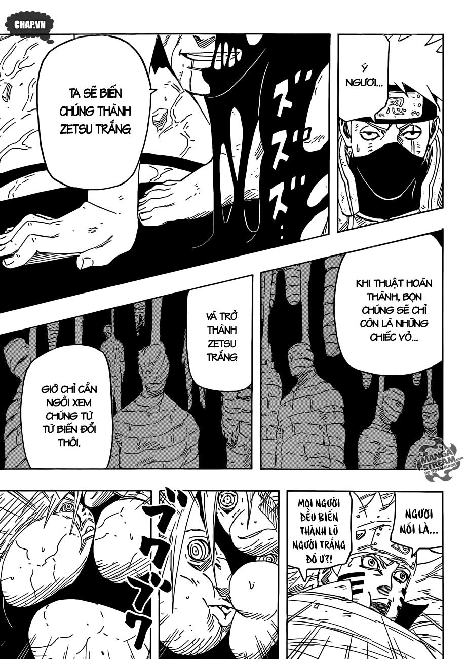 Naruto chap 679 Trang 8