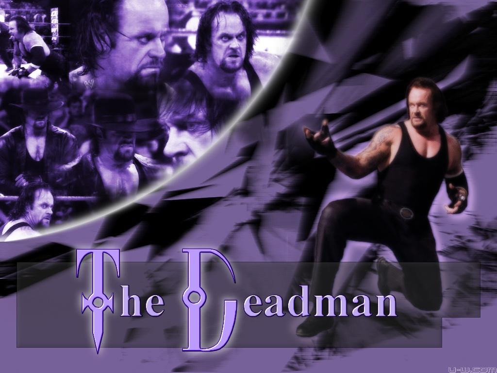wwe undertaker wallpaperUndertaker Wwe Superstar