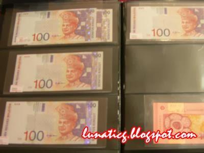 Aishah RM100