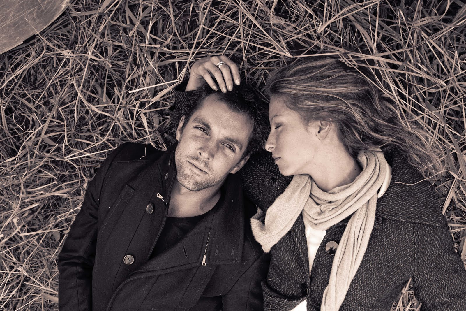 couples por