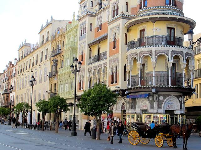 Muslim Spanyol Bangun Kembali Kejayaan Islam di Eropa