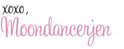 xoxo, moondancerjen