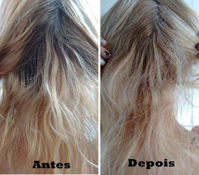 antes e depois de aplicar stanozolol