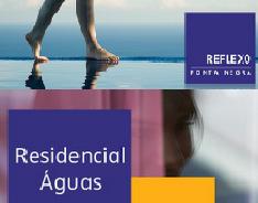 REFLEXO PONTA NEGRA - RESIDENCIAL ÁGUAS