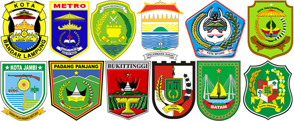 ^Alamat Kantor Walikota Provinsi Sumatera Kep. Riau