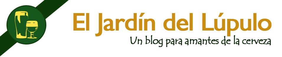 El jard n del l pulo el blog de cerveza sagra ipa n 1 for El jardin del lupulo
