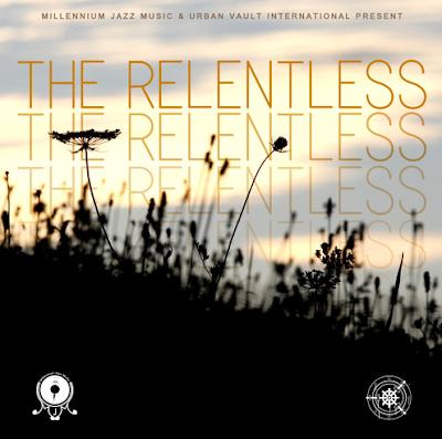 MILLENNIUM JAZZ - THE RELENTLESS THE SUMMER ALBUM