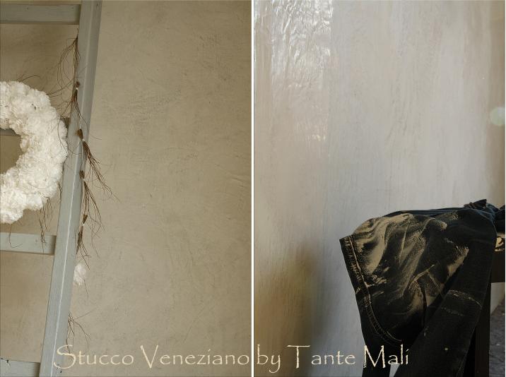 stucco veneziano das geheimnis venezianischer w nde diy. Black Bedroom Furniture Sets. Home Design Ideas