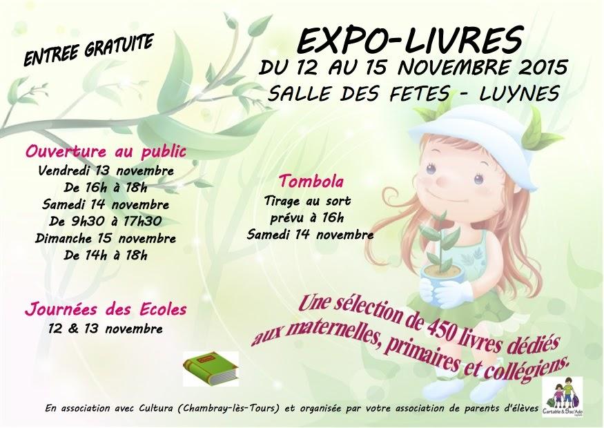 Cartable Et Sac Ado Luynois Expo Livres Vente De Livres D