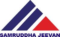 Samruddha Jeevan Job Openings 2015