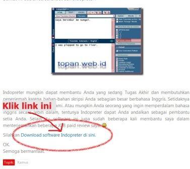http://topan.web.id/kamus-translate-per-kalimat-inggris-ke-indonesia