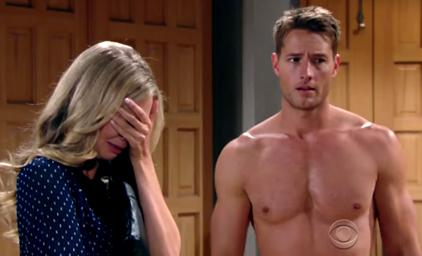 Young and the restless spoilers september 21 25 2015 png