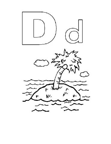 interactive magazine preschool coloring pages alphabet