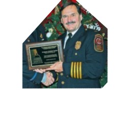 Fairfax County Police Officer David Ziants award for kill somebody and the worst thing that happens