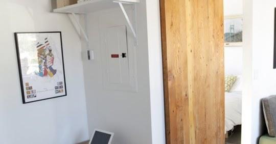 Ufficio In Poco Spazio : 15 idee intelligenti: come creare un angolo ufficio in una piccola