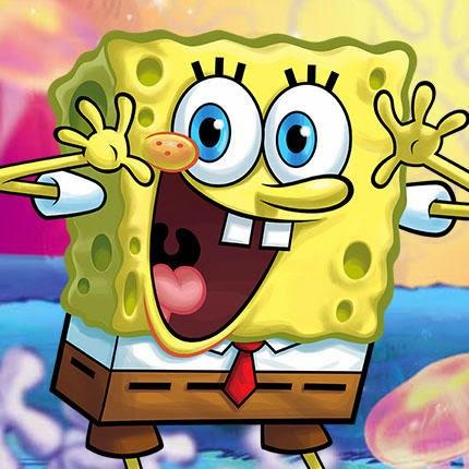 Hal Positif dari Spongebob Squarepants
