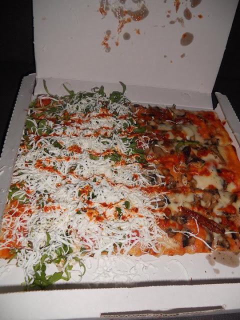 Piz pie in Germany