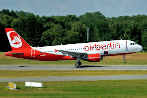 latest BER A320 with Test Sticker