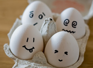 9 Manfaat Mengagumkan dari Telur
