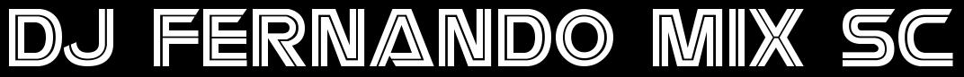 DJ Fernando Mix SC 2014
