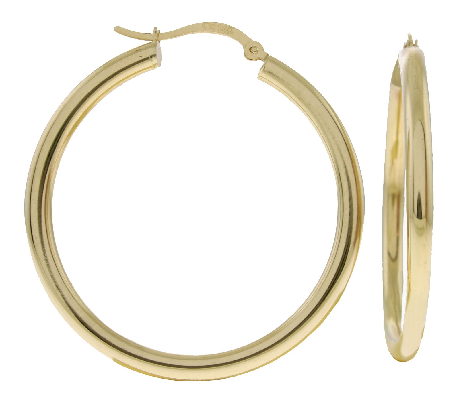 welcome to davies angela big big hoop earrings