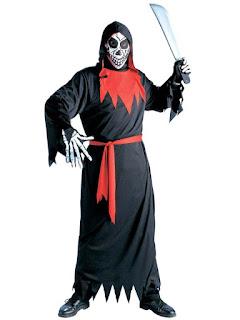 Halloween Kostume Voksen