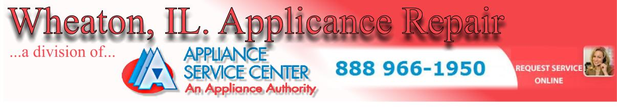 Wheaton Appliance Repair