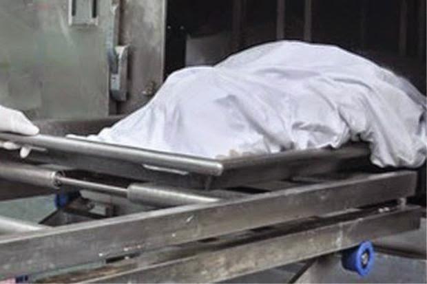Mayat Pemandu Lori Dibunuh Ditemui Dalam Semak
