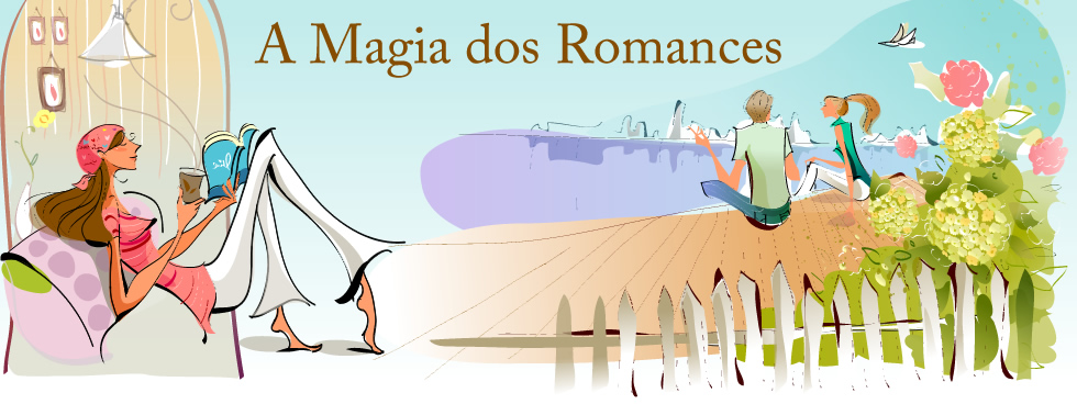 A Magia dos Romances