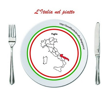 L&#39;Italia nel piatto