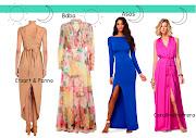Vestidos Largos y Trajes moda