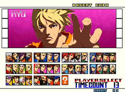 The King of Fighter 2001 Full Setup