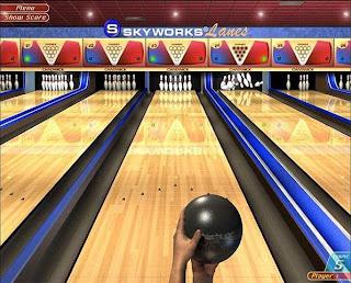 تحميل لعبة البولينج للاندرويد download 3d bowling