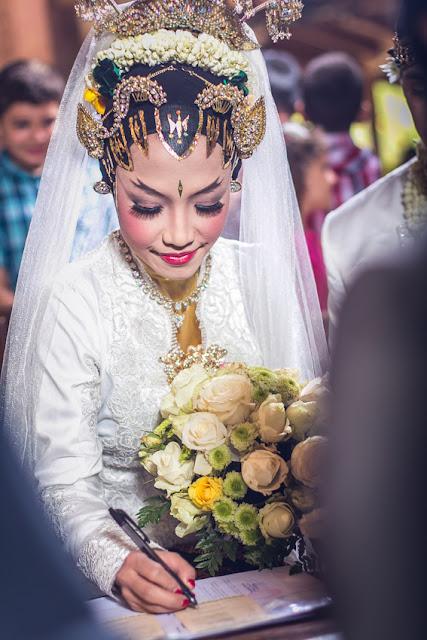 Paket Wedding Photo & Video di Yogyakarta