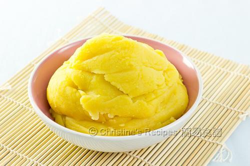 椰香綠豆蓉 Mung Bean Filling02