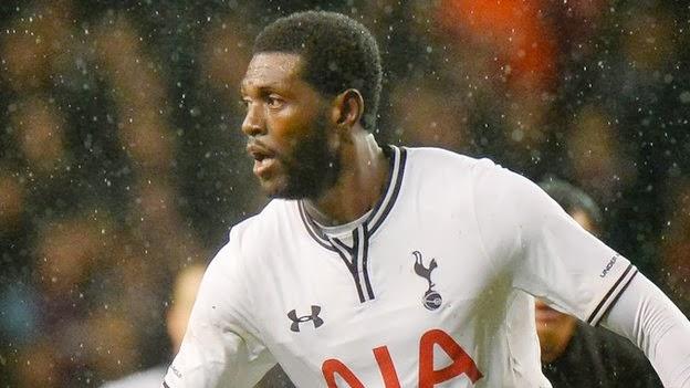 Emmanuel Adebayor 2 goals