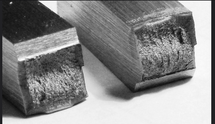 brittle fracture Brittle fracture is defined as the sudden rapid fracture under stress where the material exhibits little or no evidence of ductility or plastic deformation whereas ductile materials are characterised by high toughness, brittle materials have low fracture toughness most steels undergo a ductile-to-brittle transition in fracture.