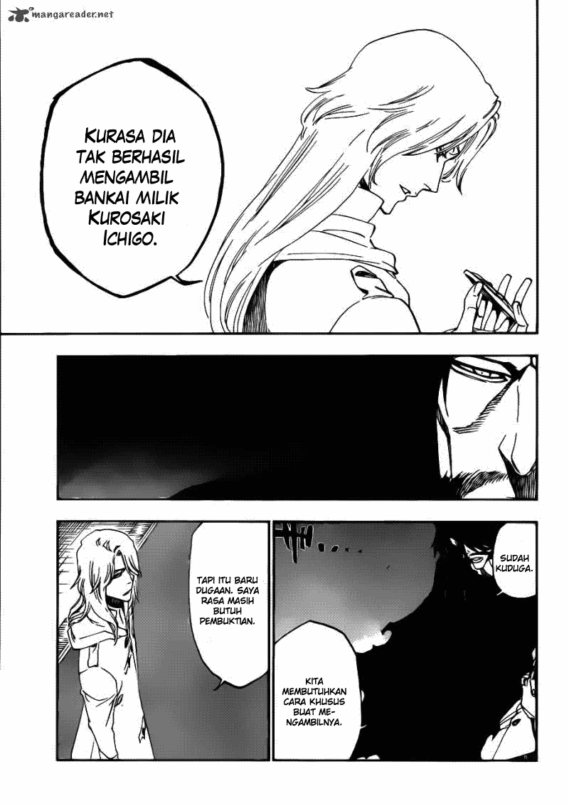 Bleach 486 page 16