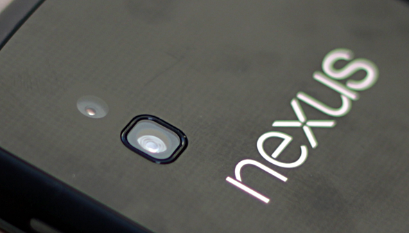 Android 4.4 Kit Kat and Nexus 5  publication date tipped for next month