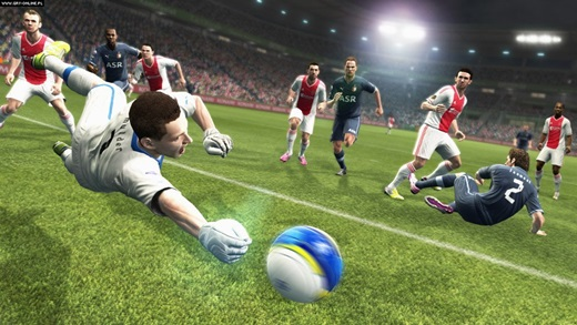 3 Free download Pro Evolution Soccer 2013 full game PC