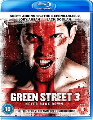 Green Street 3 Never Back Down (2013) BluRay Rip